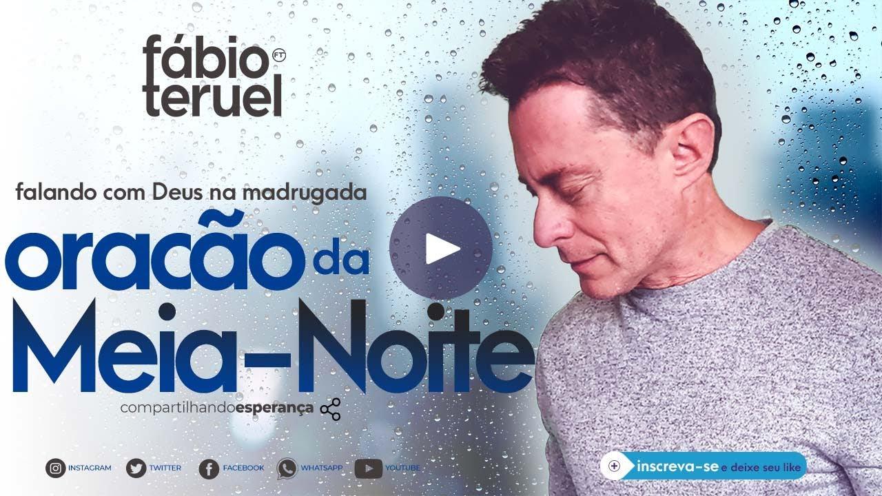 Download ORAÇÃO  DA MEIA NOITE | 27 DE OUTUBRO (SALMO 91)