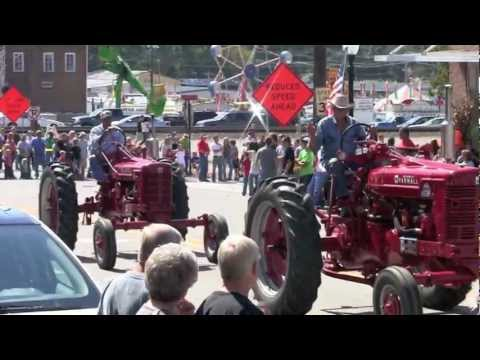Mule Day Parade with Alabama Country Music  1080pmov