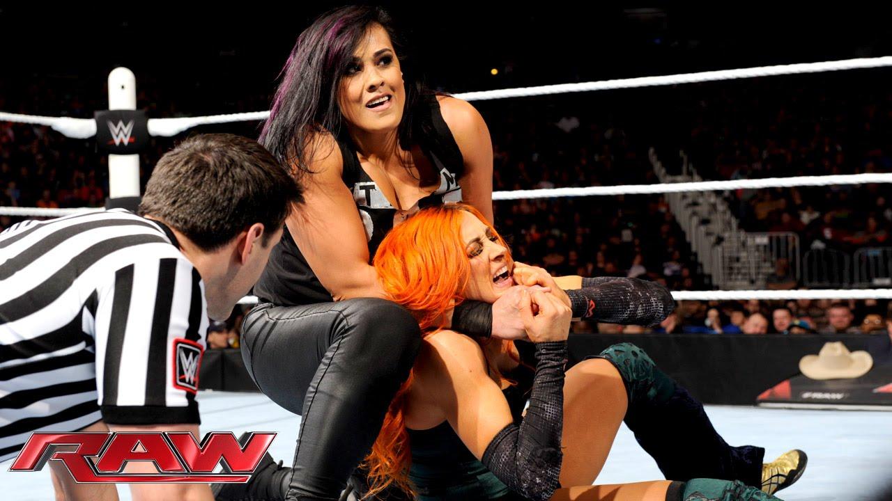 WWE Raw roundup: Wyatt Family destroys Reigns & Lesnar