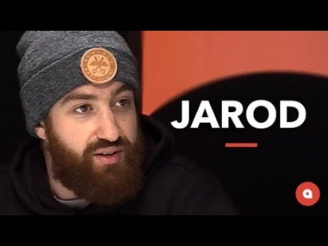 Jarod, rappeur revanchard (L'émission #23)