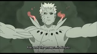 Naruto Shippuden Episode 383 Pursuing Hope
