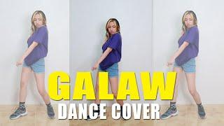 GALAW Dance Cover | Rosa Leonero