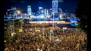 Hong Kong Handover Anniversary Marks Protests Against The Leaders