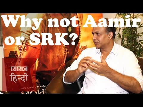 Ashutosh Gowariker on Mohenjo Daro (BBC Hindi)