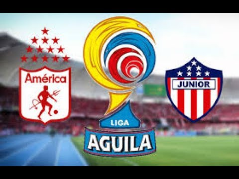Junior Vs América