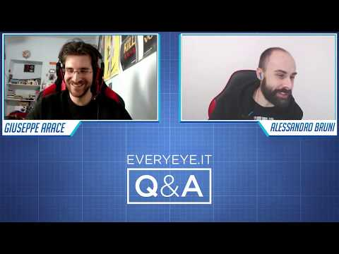 Q&A: Speciale Focus Interactive Lineup