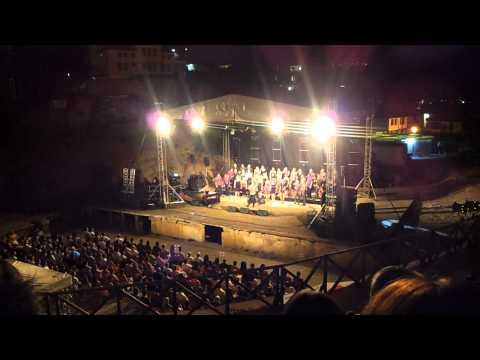 Ohrid Summer Festival - Perpetuum Jazzile