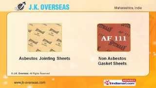 Asbestos And Non Asbestos Packings by J. K. Overseas, Mumbai