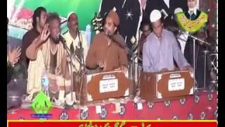 Ya Ghous Pak Aj Karam Karo -Molvi Haider Hassan Akhtar (Urs BABA MANZOOR HUSSAIN HASHMI)