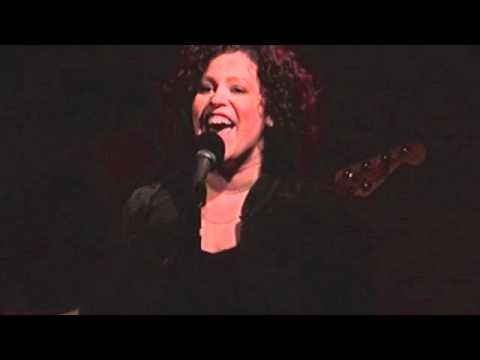 Love Will Find Its Way - Lucia Spina - (Live from The Duplex, New York)