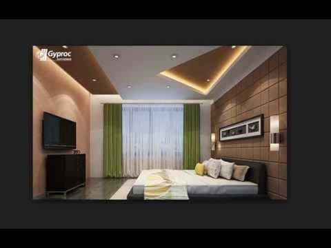 Bedroom False Ceiling Design, Home Design Ideas, Pictures Video#1