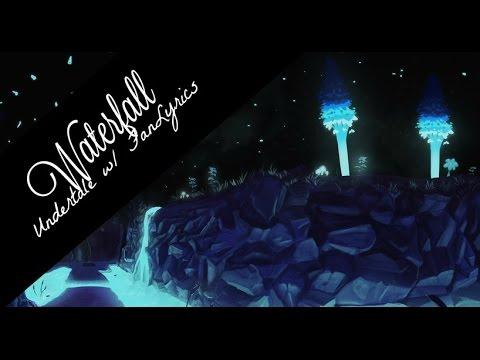【Jenny】 » Undertale OST • Waterfall Orchestra ver. w/ FanLyrics «