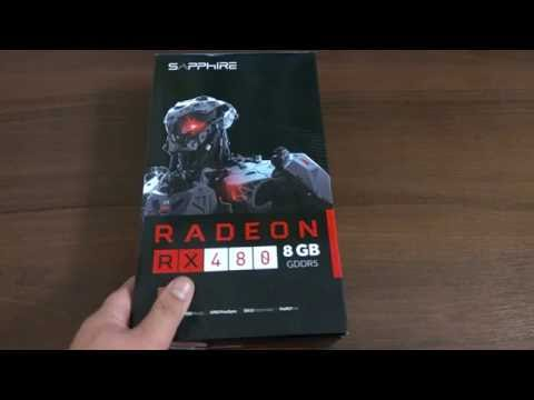 Купить Видеокарта Gigabyte AMD Radeon RX 580 AORUS [GV