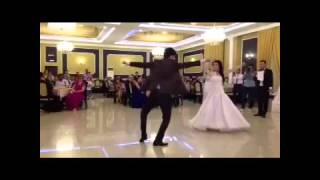 Танец жениха и невесты уйгурский