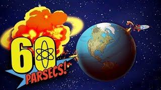 Video 60 Parsecs - Alien Robotic Planet Found! - 44 Day Journey - 60 Parsecs Gameplay (60 Seconds Sequel) download MP3, 3GP, MP4, WEBM, AVI, FLV September 2018