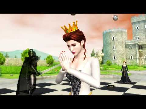 Terrible battle   Battle Chess Game of King