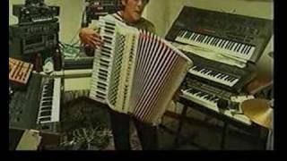 TULPEN UIT AMSTERDAM Ralf Arnie accordion version