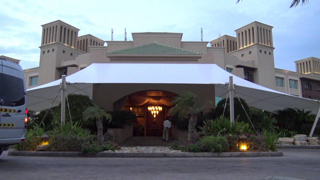 Anantara Desert Islands Resort & Spa Abu Dhabi