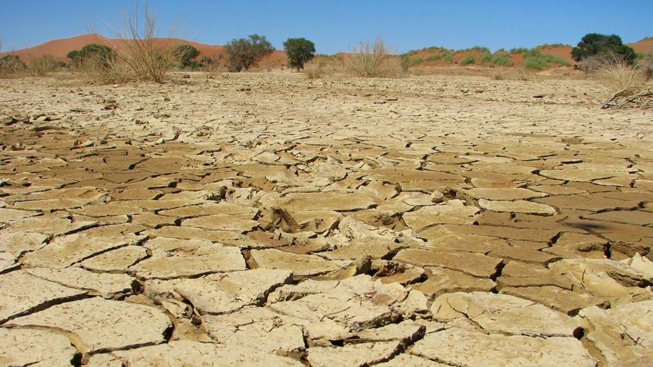 Massive Drought Devastates Africa - YouTube