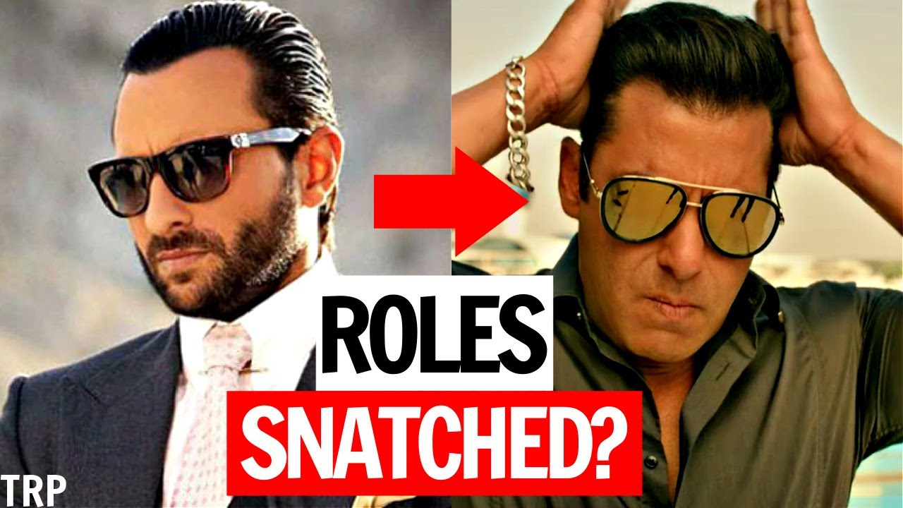 5 Bollywood Actors Who Were Kicked Out Of Their Own Movie Franchises