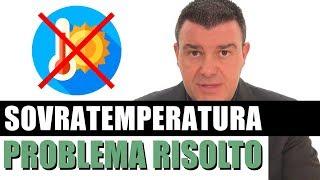 Solare Termico - Quando La SOVRATEMPERATURA rappresenta un PROBLEMA e quando NO
