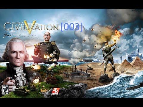 Sid Meier's Civilization V - Glück gehabt [003] |