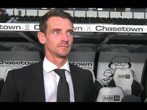 POST MATCH | Craig Bryson Post Leeds United (H)