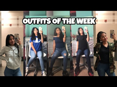 first week of school outfits 6