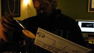Ras G on Turntable (2010)