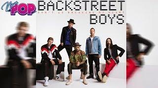 Los Backstreet Boys VUELVEN con Don't Go Breaking My Heart su nuevo single Mp3