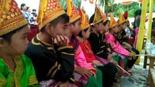 Festifal Randai Tingkat Sekolah Dasar, Ajarkan Benerasi Cintai Kesenian Tradisi Pertahankan Budaya Mp3