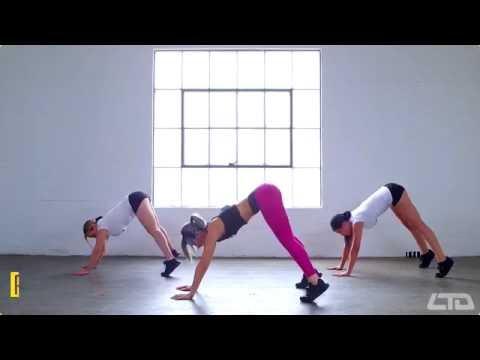 LTO Fitness Volume 1 Digital Download
