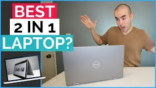 Dell Inspiron 15 5000 Series 2 in 1 Laptop Review