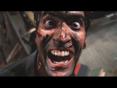 Ash a man of constant sorrow tribute to evil dead youtube