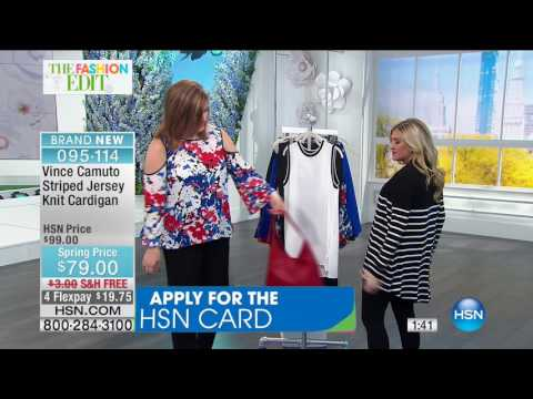 HSN | Vince Camuto Collection 02.25.2017 - 10 AM