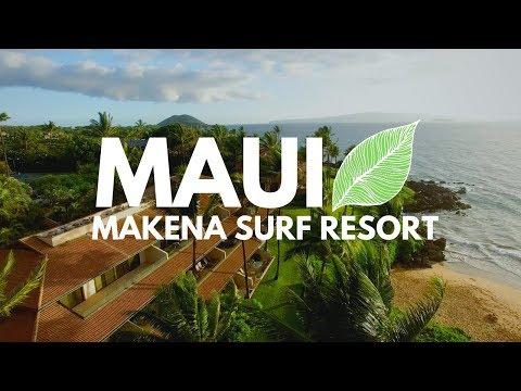 Makena Surf Resort  - Luxury Maui Vacation Rentals