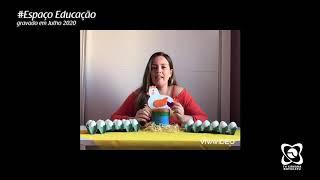 Espaço Educação - Contando ovos e música