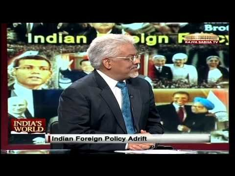 India's World - Indian Foreign Policy Adrift