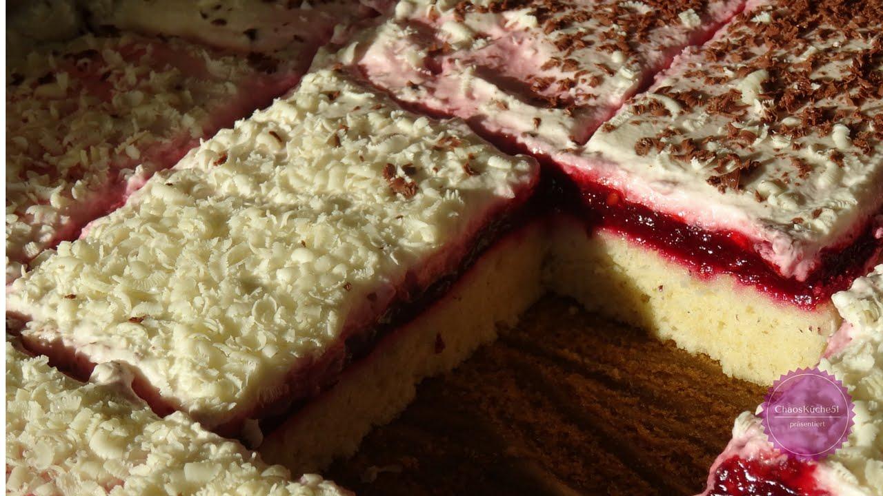 Frau Holle Kuchen Blechkuchen Tassenkuchen Youtube