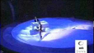 CELINE DION - All By Myself - Grammies 1997