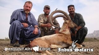 Hunting in Pakistan 2011