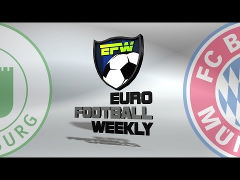 Wolfsburg vs Bayern Munich (1-6) 08.03.14 | Bundesliga Match Preview 2014