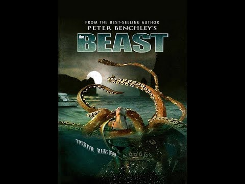 Inside Movies Galore Ep. 74: Jeff Bleckner's The Beast -1996