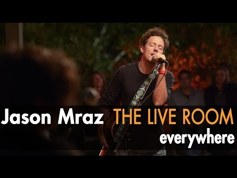 "Jason Mraz - ""Everywhere"" (Live from The Mranch)"