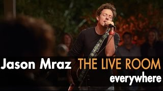 "Jason Mraz - ""Everywhere"" (Live @ Mraz Organics"
