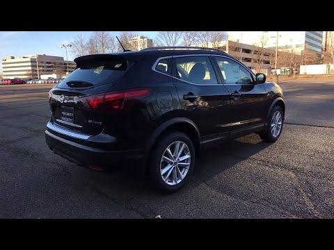 2017 Nissan Rogue Sport Vienna, Fairfax, Chantilly, Alexandria, Arlington, VA T103884