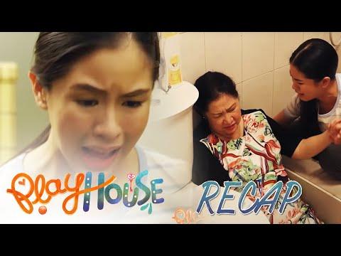 Playhouse Recap: Shiela panics as she sees Lola Becca unconscious