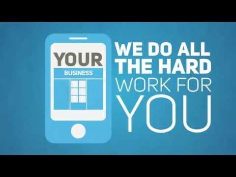 Galveston Houston Mobile Website  | One Simple Mobile Site Can Improve Web Traffic By 65%