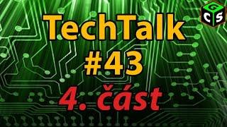 4/10 Jak efektivně defragmentovat hard disk - TT #43 [I]