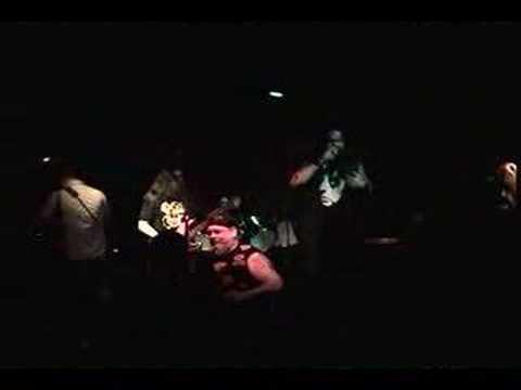 Rancid Vat Austin 07
